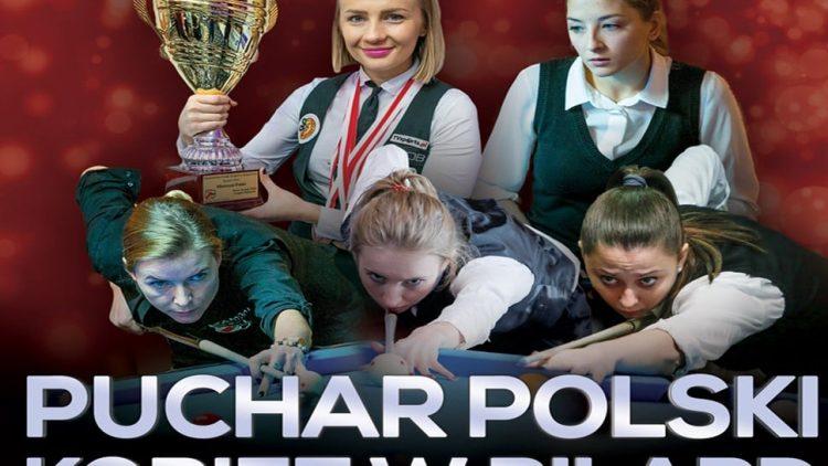 Puchar Polski Kobiet 2021 w Zakręconej